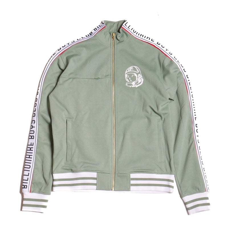 Billionaire Boys Club Green Mickey Jacket