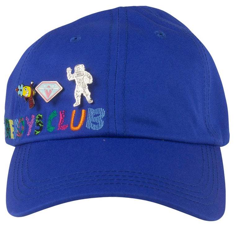 Billionaire Boys Club Turkish Sea Dad Hat