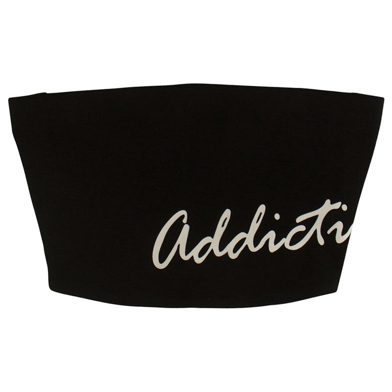 Addictive Bandeau Black