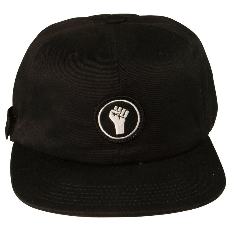 The Hundreds Tyson Strapback Hat