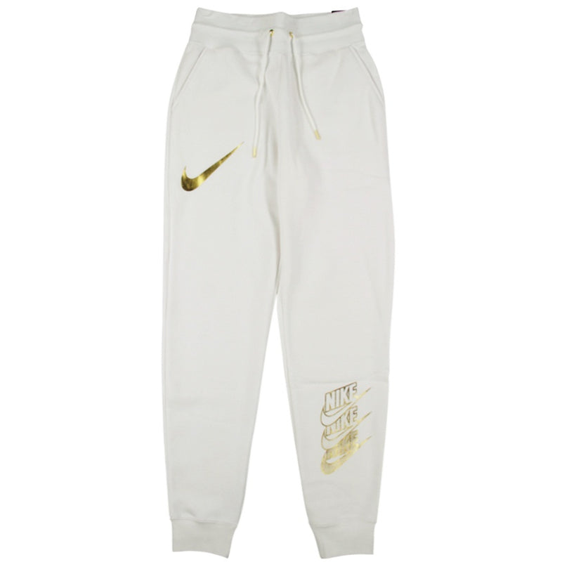 Nike Women's NSW White Shine Jogger Pants