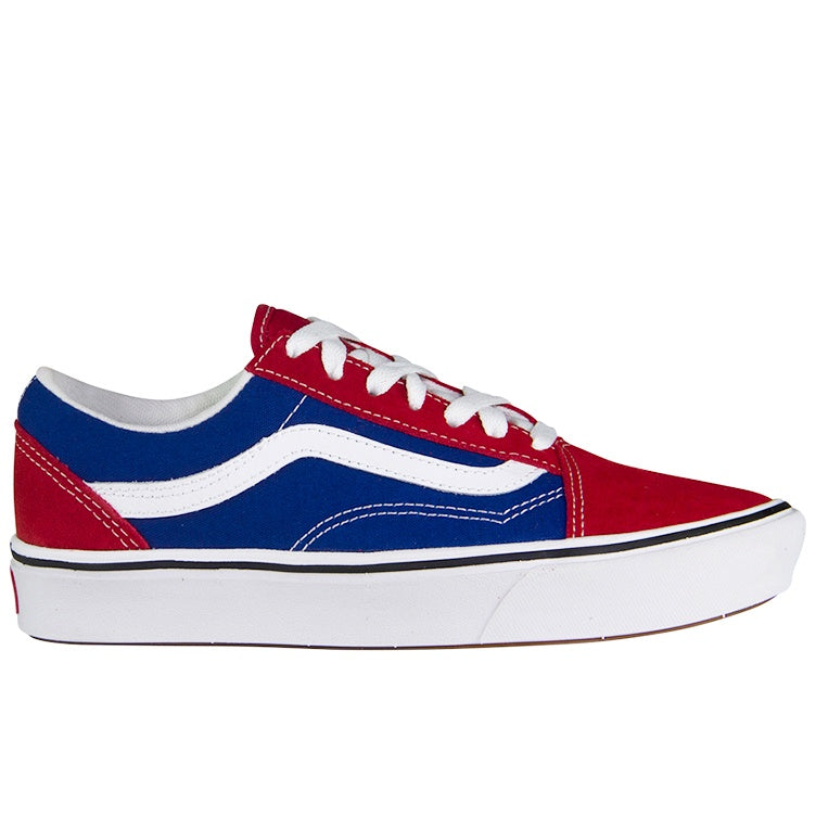 Vans Comfycush Two-Tone Old Skool