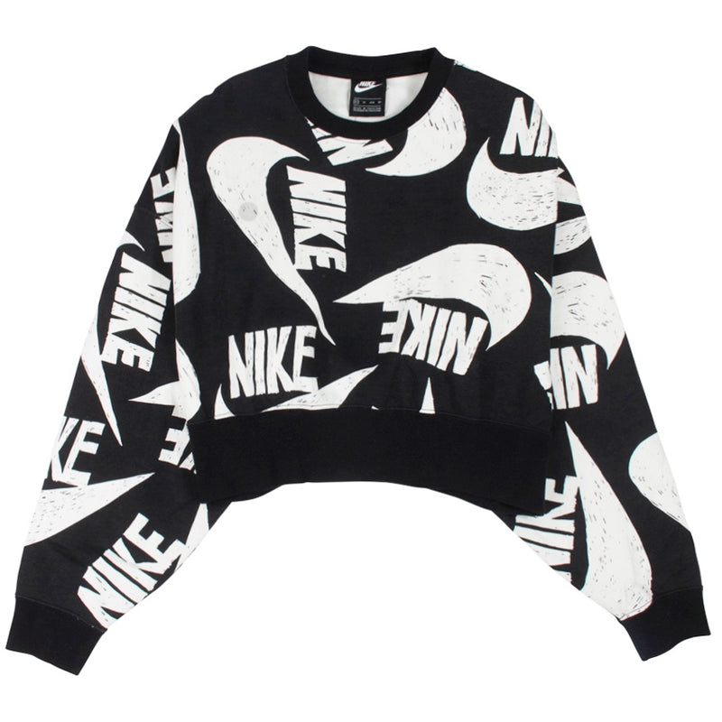 Nike Women's Sportswear Fleece Crew