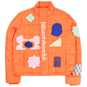 Billionaire Boys Club Bundled Jacket