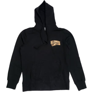 Billionaire Boys Club Black Arch Pull Hoodie