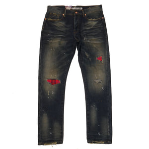 Billionaire Boys Club Sulfur Gravity Jean