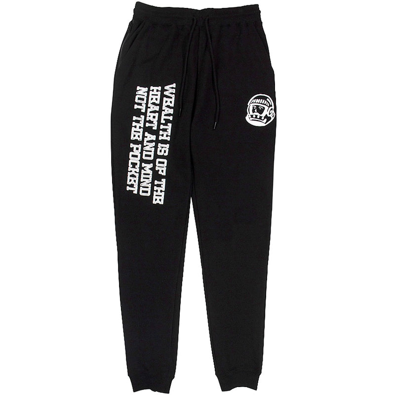 Billionaire Boys Club Wealth Jogger