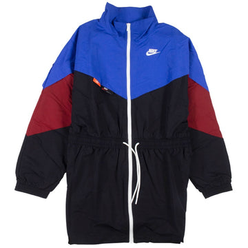 Nike Women's Sportswear Icon Clash Woven Tracksuit Jacket