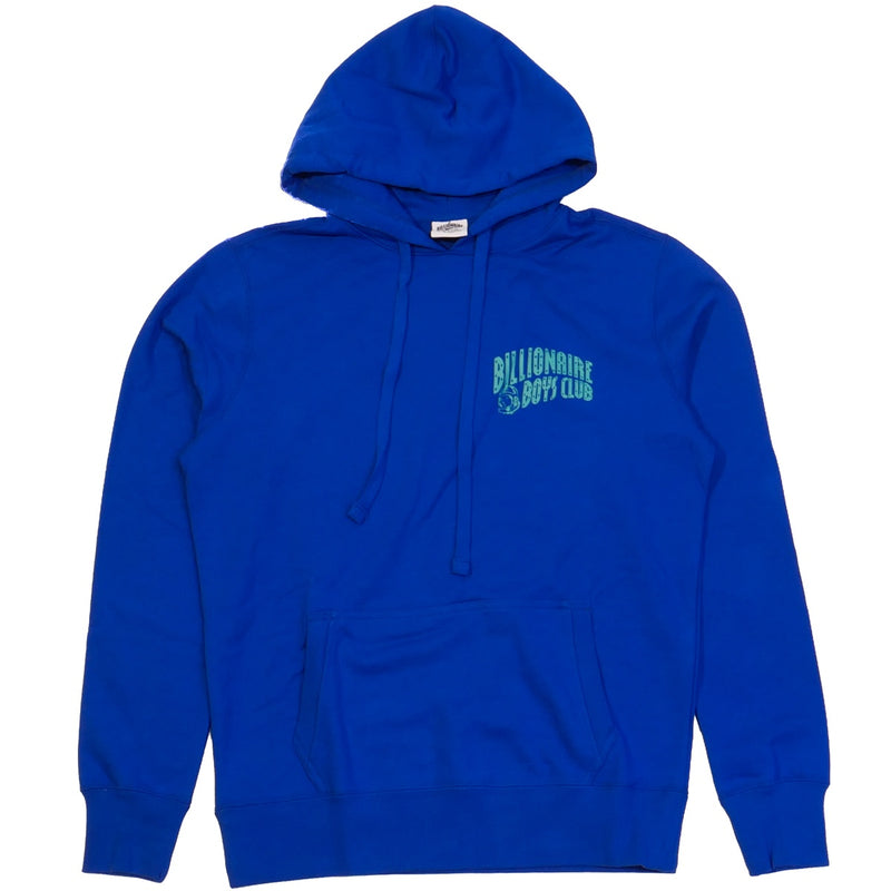 Billionaire Boys Club Blue Arch Pullover Hoodie