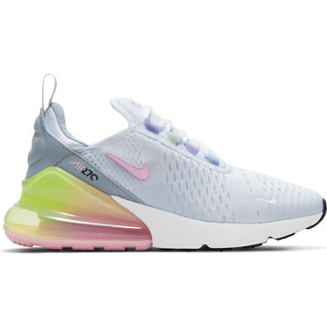 Nike Air Max 270 SE (GS) 'White Artic Punch'
