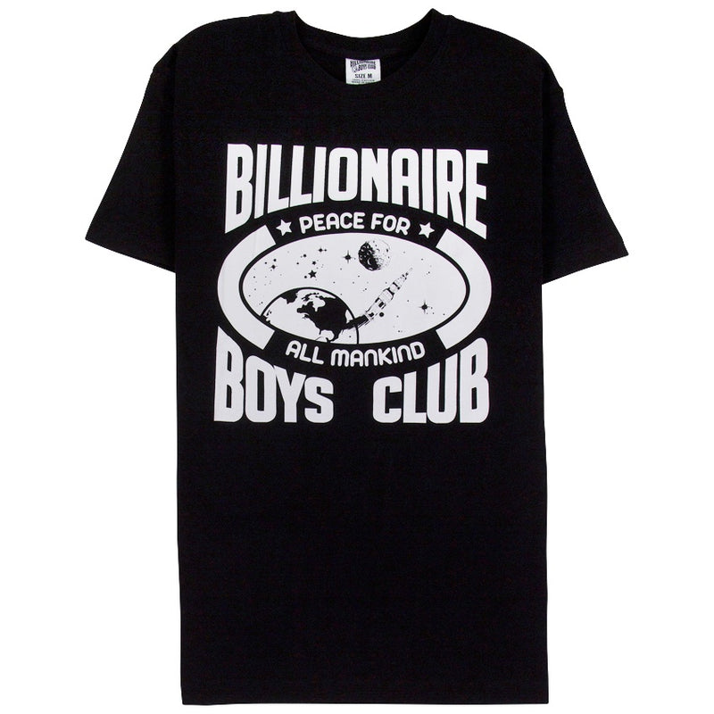 Billionaire Boys Club Black Mankind T-Shirt