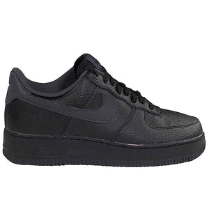 Nike Air Force 1 '07 'Black Grey'