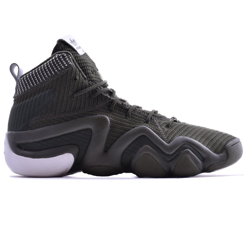 Adidas Crazy 8 ADV PK (Dark Green)
