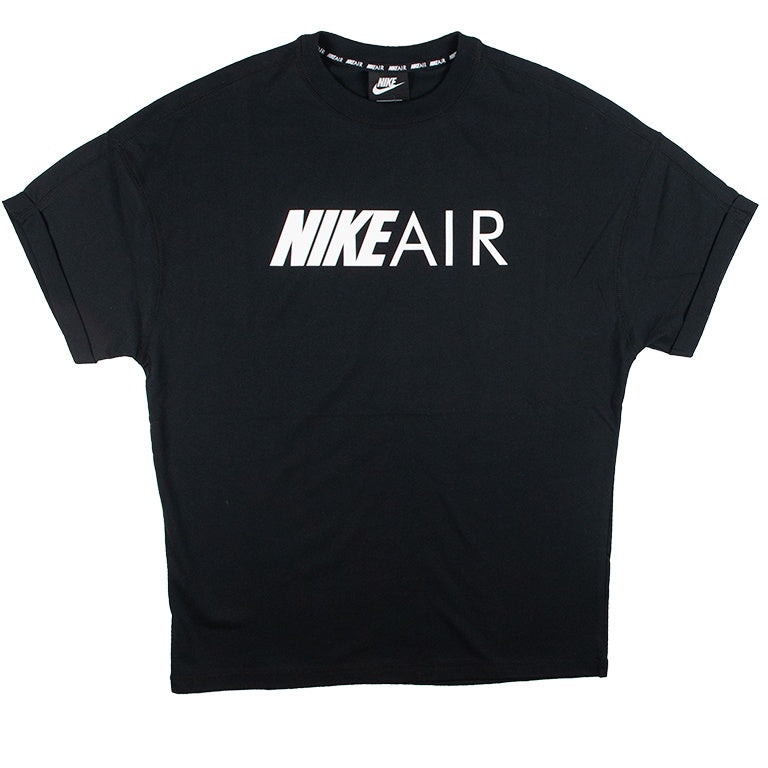 Nike Air Women's Black Top
