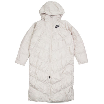 Nike Women's Down Fill Long Parka