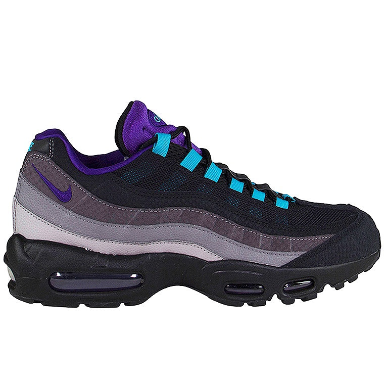 Nike Air Max 95 LV8 'Black Grape'