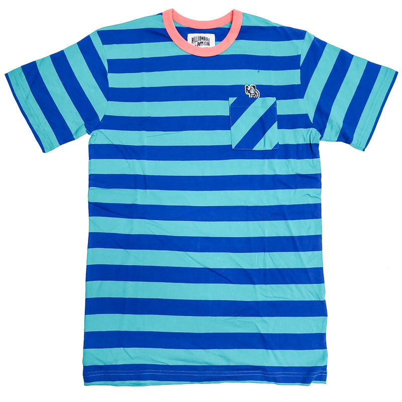 Billionaire Boys Club Baltic Blue Astro Stripe Shirt