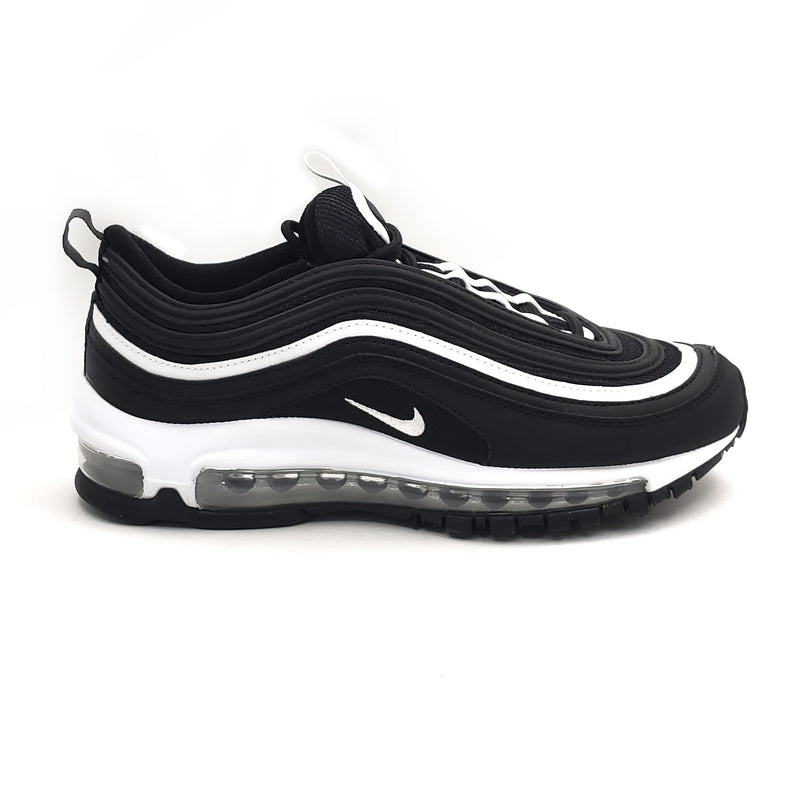 Nike Kids Black Air Max '97 (GS)