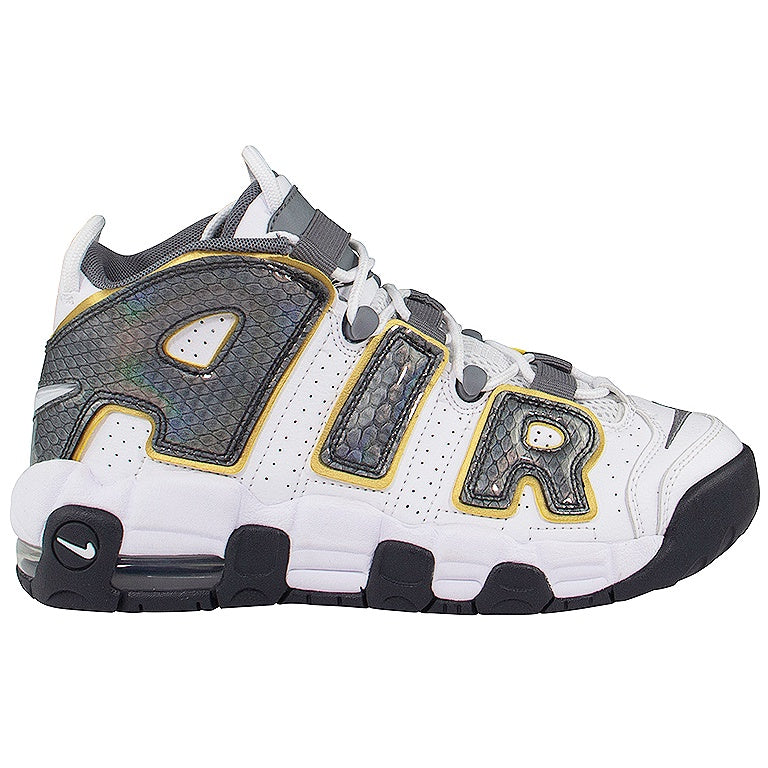 Nike Air More Uptempo (GS) 'Snakeskin'