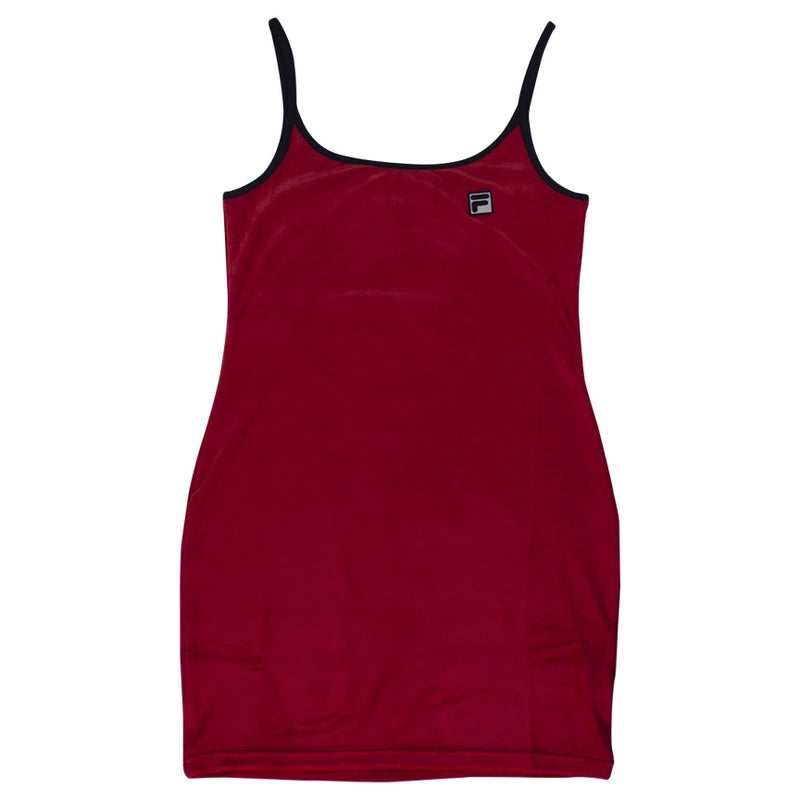 Fila Women's Dylana Cami Bodycon Dress
