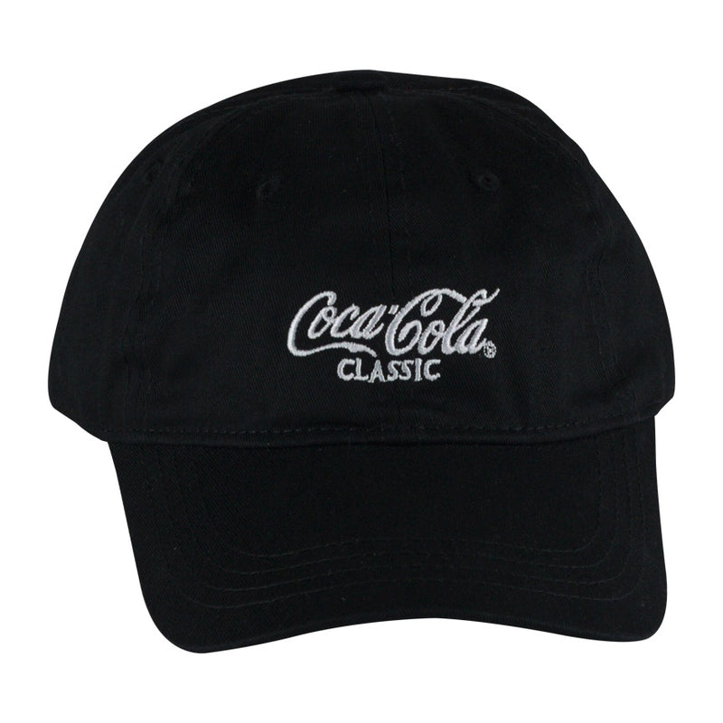 Staple x Coca Cola Classic Dad Hat