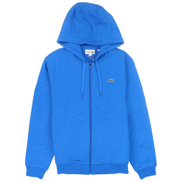 Lacoste Sport Hooded Lightweight Sweatshirt