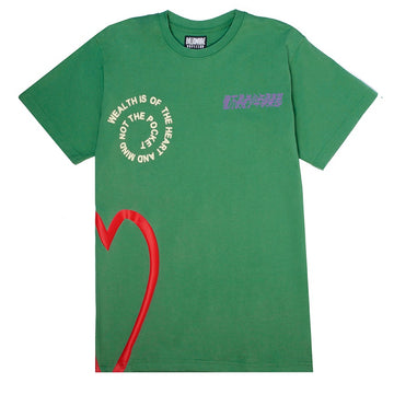 Billionaire Boys Club Orbit Leprechaun T-Shirt