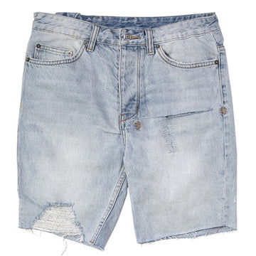 Ksubi Chopper Karma Trashed Shorts