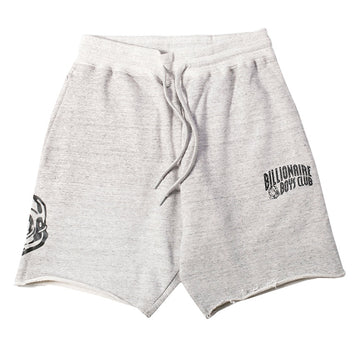 Billionaire Boys Club Helmet Sweatshort 'Grey Black'