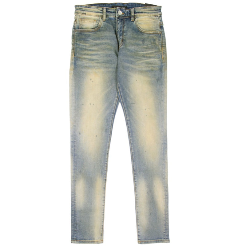 Embellish Barrett Standard Denim Jean