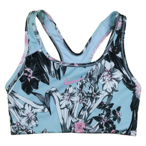 Nike Women's NSW Floral Graphic Sports Bra