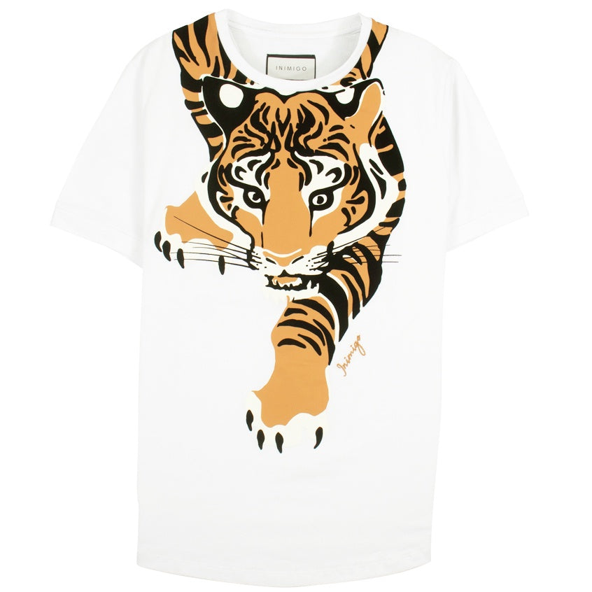 Inimigo Tiger T-Shirt