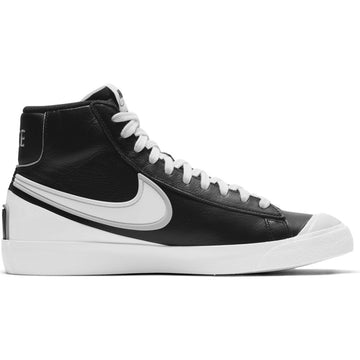 Nike Blazer Mid '77 Infinite 'Black White'