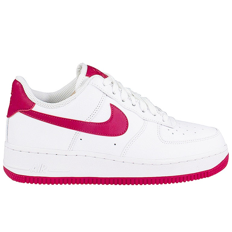 Nike Women's Air Force 1 '07  Patent 'Wild Cherry'