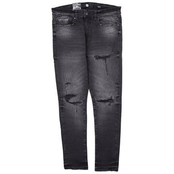 Jordan Craig Sean - Acadia Black Shadow Denim Jeans