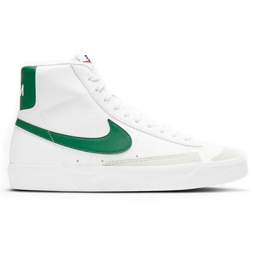 Nike Blazer Mid '77 (GS) 'White/Green'