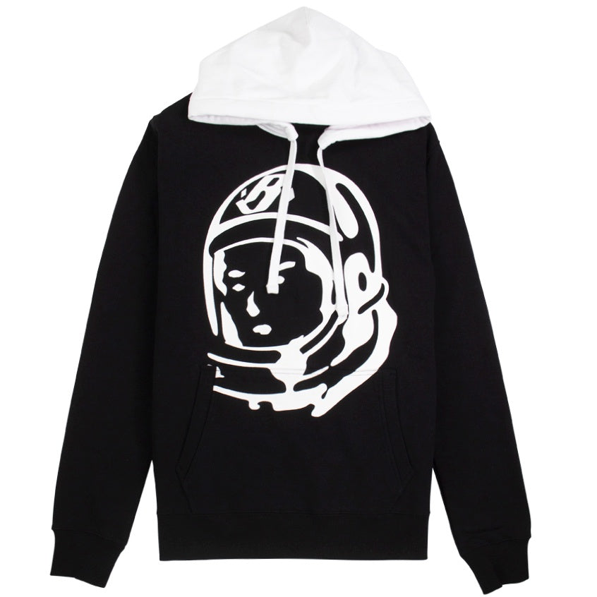 Billionaire Boys Club Bird Of Paradise Black Hoodie
