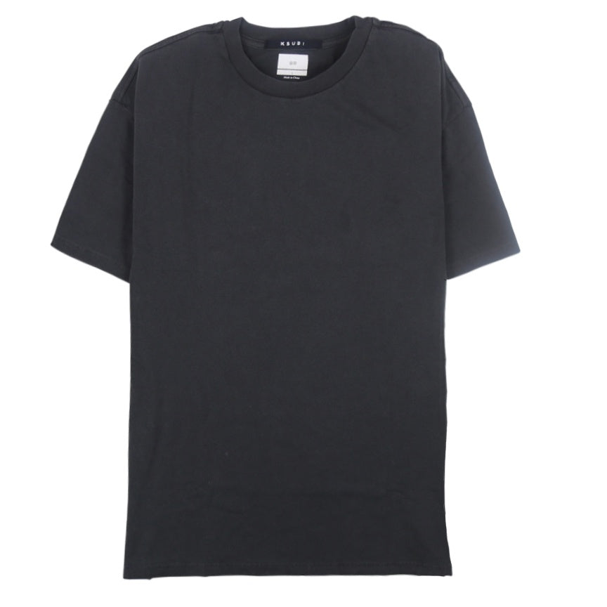 Ksubi Insurgent Biggie Back to Black T-Shirt