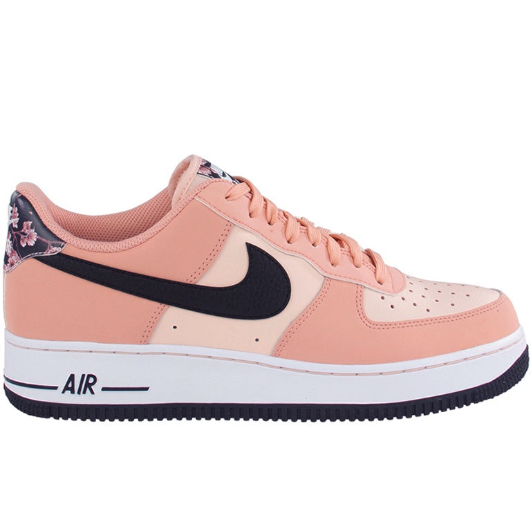 Nike Air Force 1 '07 'Pink Quartz'