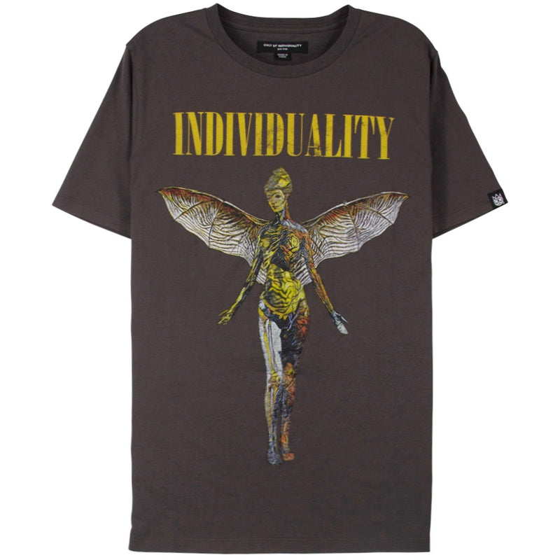 Cult Of Individuality Angel T-Shirt
