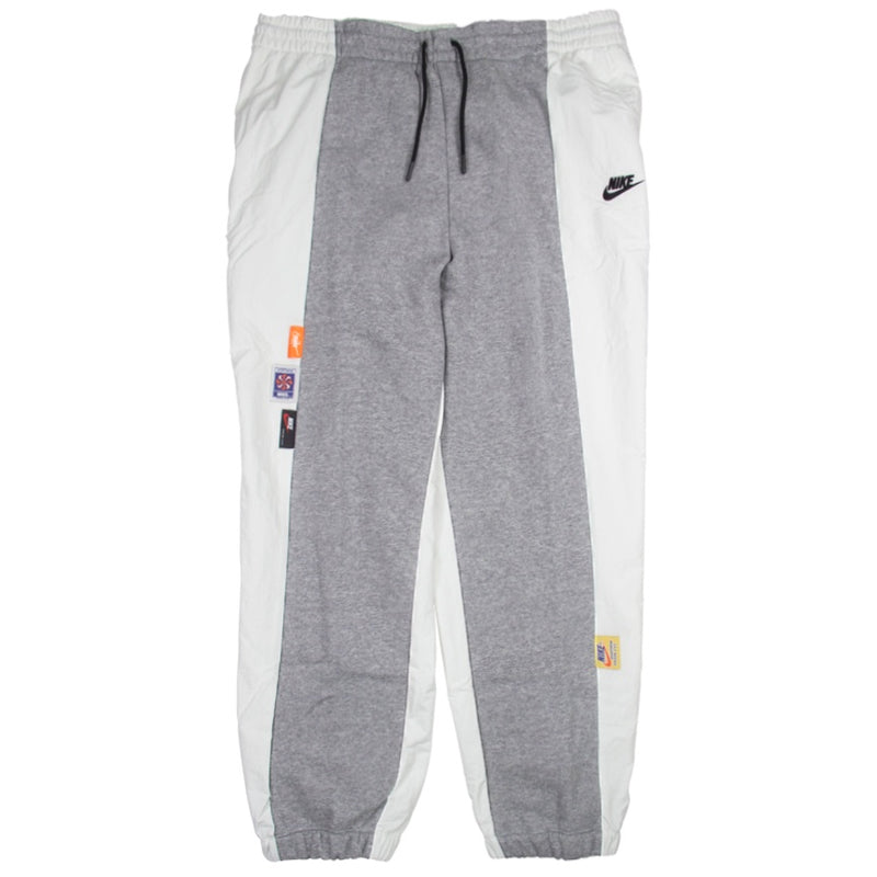 Nike Sportswear Women's Grey Icon Clash Pants