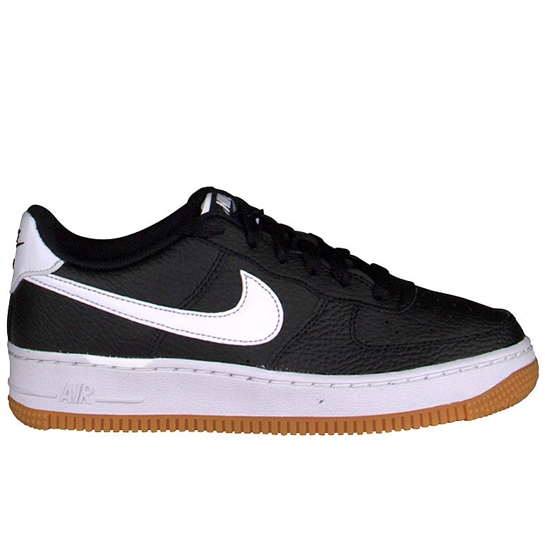 Nike Air Force 1-2 Black (GS)