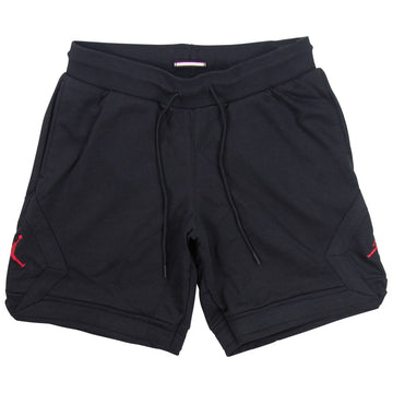 Air Jordan Jumpman Diamond Black Shorts