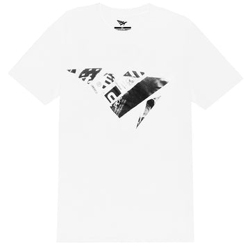 Paper Planes Inspirational Airways White T-Shirt