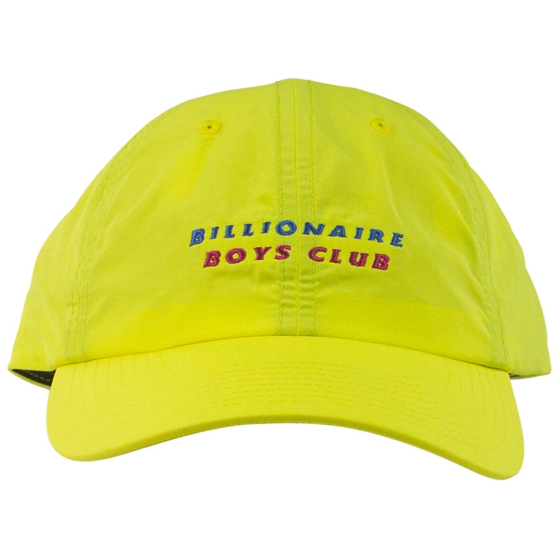 Billionaire Boys Club Drip Yellow Dad Hat