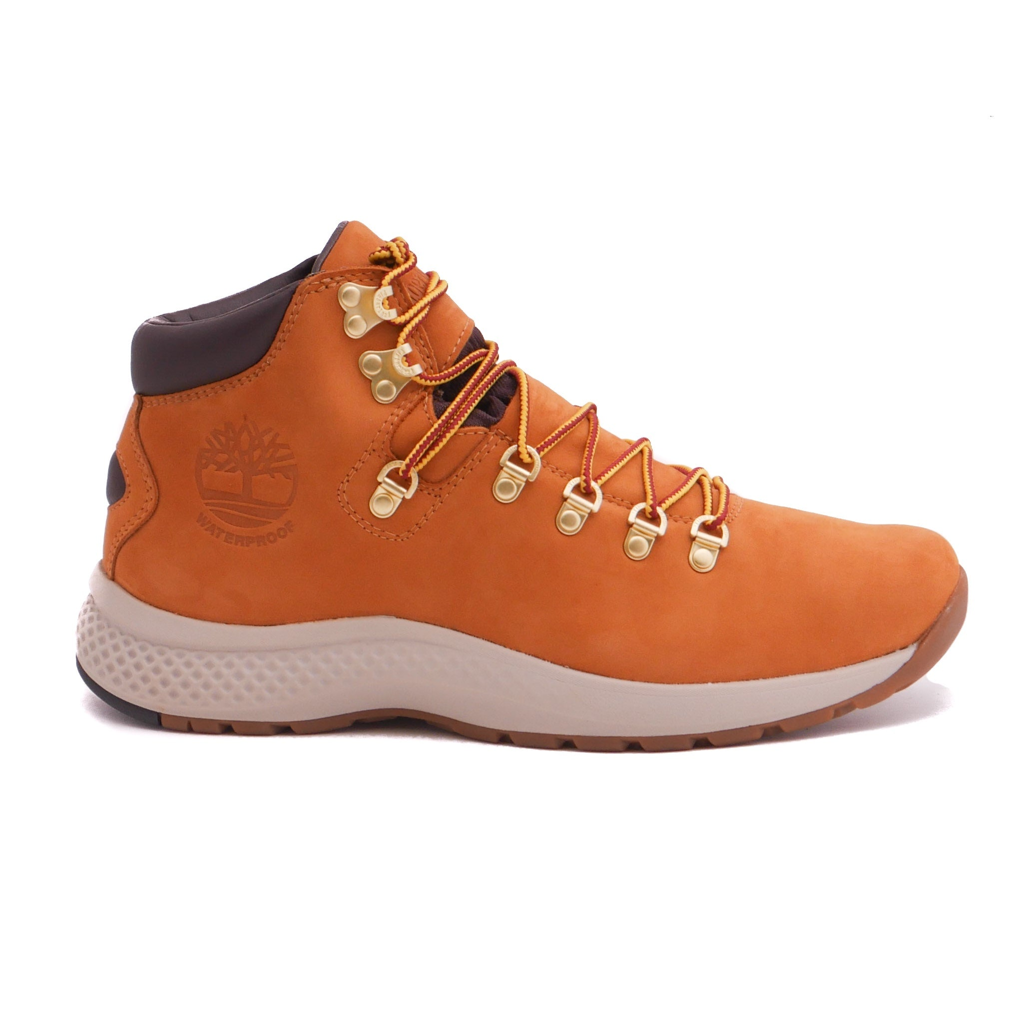 f291e1ae1a6 Timberland Flyroam Trail Leather Boot Wheat