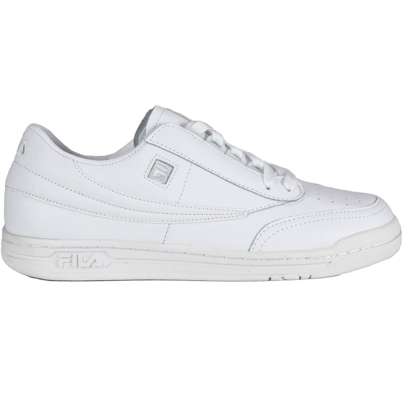 Fila Men's White Original Tennis