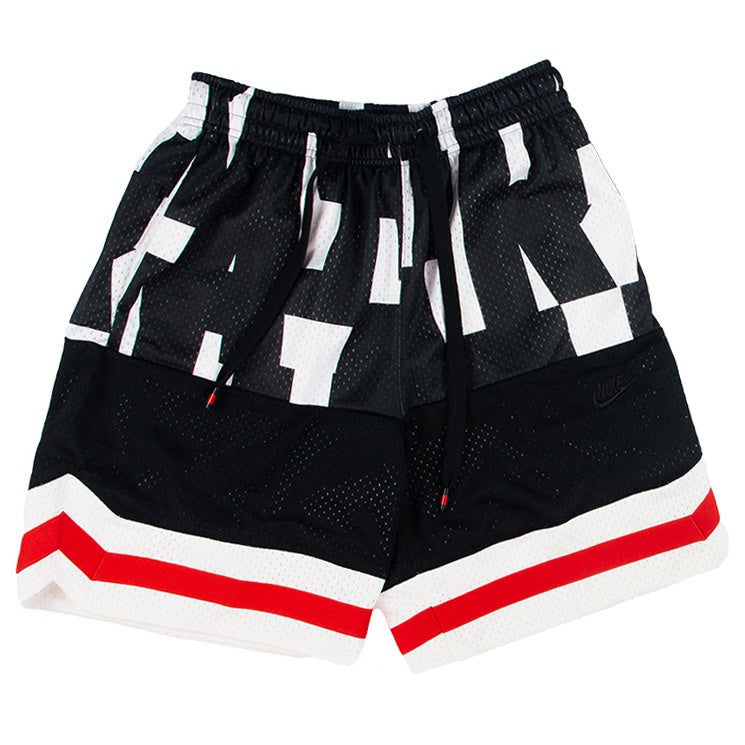 Nike Air Men's White Mesh Shorts