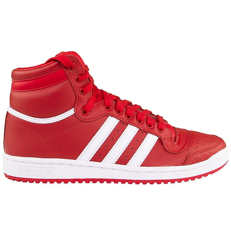 Adidas Top Ten Hi 'Red/White'