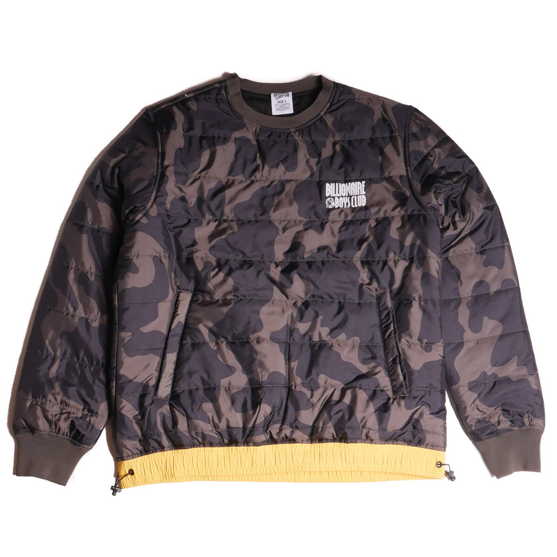Billionaire Boys Club BB Champions Pullover